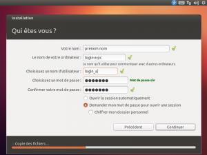 Ubuntu12.10 Setup